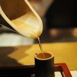 Muromachi Wakuden - 和久傳酒 「2016.12夜利用」