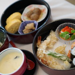 一層樓 - ゴージャスおこさまランチ1620円『2016.12月再訪』