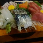 大門寿司 - 料理写真: