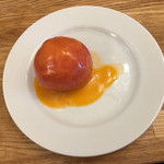 つばめグリル - トマトのファルシー
