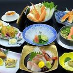 地魚料理 まるさん屋 - 料理写真: