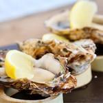 バルカ - 答志島直送の生牡蠣