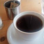 ブランチ コーヒー -