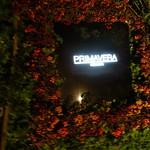リストランテ プリマヴェーラ - 品の良い看板