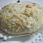 ベーカーズファーム - チキンココナッツカレーパン