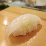 入船寿司 - スミイカ