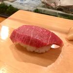 入船寿司 - 中トロ