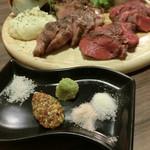 肉バル ガブッチョ -