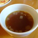 ペニーレイン - スープ