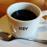 ペニーレイン - コーヒー