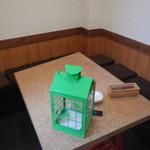 肉屋のイタリア酒場 Mario - 1Fテーブル席