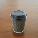 Vicolo - ドリップコーヒー蓋付き