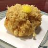やぶ春 - 料理写真:芝海老のかき揚げ