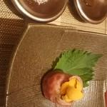 鮨 とんぼ