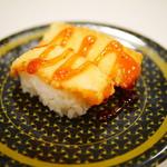 はま寿司 - 201612いか天ガリックソース