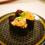 はま寿司 - 201612あんきも