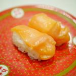 はま寿司 - 201612黒みる貝