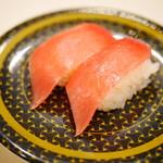 はま寿司 - 201612まぐろ