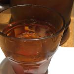60093732 - ジャスミン茶