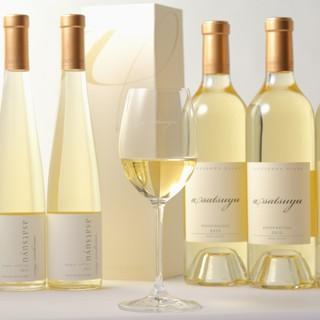 日本テレビ「シューイチ」で紹介された白ワイン『あさつゆ』