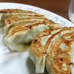 桃林 - 餃子
