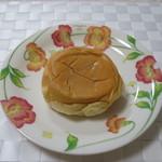 八天堂 - 料理写真:くりーむパン チョコレート