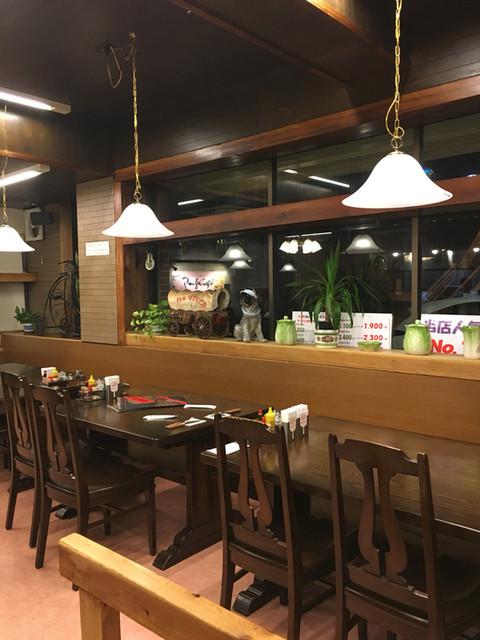 バッファローキング 鶴ヶ峰店