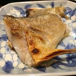 う越貞 - 八幡浜の白甘鯛 3k500g