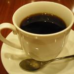 Cafe Sanbankan - ブレンドコーヒー