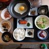 ホテル グリーンパークいわない - 料理写真:朝食