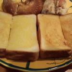 麦彩 - 食パン