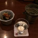 九頭龍蕎麦 -