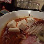 チョップスティック デ 麺 -