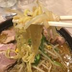 60100207 - 麺〜