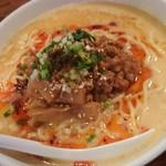 60100262 - 坦々麺(まろやか/大盛)
