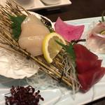函館海鮮居酒屋 魚まさ -