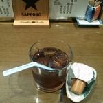 旬処味空間 - アイスコーヒー