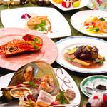 デラセラ - 料理写真:特別なお記念日にどうぞ!
