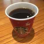 スターバックス コーヒー - スターバックス®︎ クリスマスブレンド エスプレッソロースト