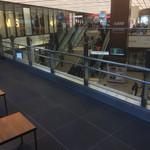スターバックス コーヒー - テラス席からの眺め