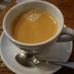ブリッカ - コーヒー