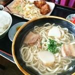ゆい食堂 - 料理写真: