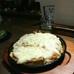 鉄×馬ダイニング ジェロ - Jeroのお好み焼きチーズ