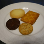 60106810 - クッキー4種