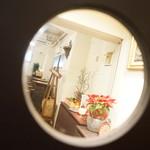 北海道×スパニッシュ SPOON - ドアから