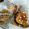 3つのたまご - 料理写真:シュークリーム[¥180]