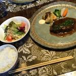 西風和彩食館夢鹿 -