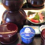 日本料理 鯉之助 - ひょうたん御膳