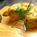 エノテカサイトウ - ハムとお野菜のスフォルマート