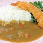 展望・星屑レストラン ガイア - お子様カレー